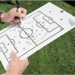 Cursos para Ser Técnico de Futebol