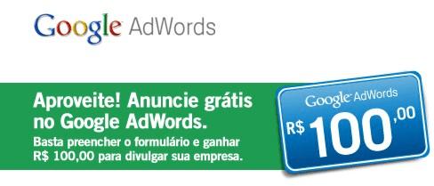 Como anunciar gratis no google adwords реклама сайта текст